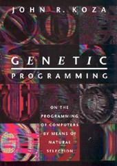 Genetic Programming - On the Programming of Computers by Means of Natural Selection Pt 1