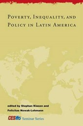 Poverty, Inequality and Policy in Latin America