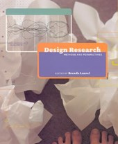 Design Research - Methods and Perspectives