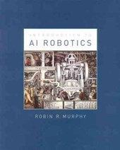 Introduction to AI Robotics | Robin R Murphy |