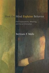 How the Mind Explains Behavior - Folk Explanations, Meaning, and Social Interaction