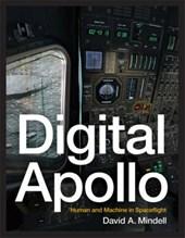 Digital Apollo - Human and Machine in Spaceflight