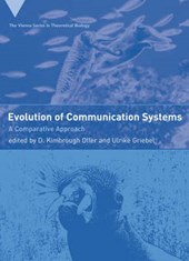 Evolution of Communication Systems - A Comparative  Approach