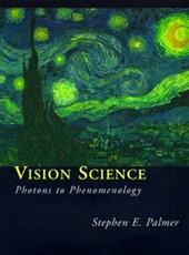 Vision Science - Photons to Phenomenolgy