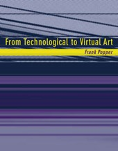From Technological to Virtual Art
