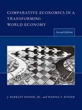 Comparative Economics in a Transforming World Economy 2e