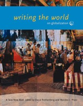 Writing the World - On Globalization | David Rothenberg |