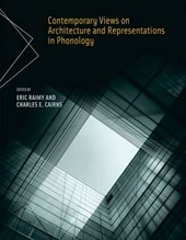 Contemporary Views on Architechture and Representations in Phonology
