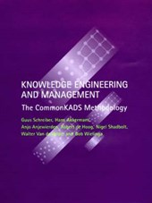 Knowledge Engineering & Management - The CommonKADS Methodology (OI)