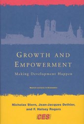 Growth and Empowerment - Making Development Happen (OIP)