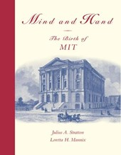 Mind and Hand - The Birth of MIT