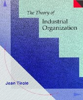 The Theory of Industrial Organization | Tirole |