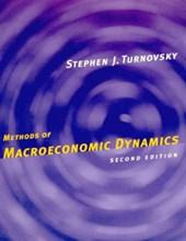 Methods of Macroeconomic Dynamics