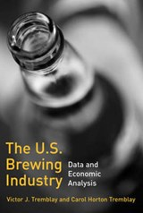 The US Brewing Industry | Victor J. (oregon State University) Tremblay ; Carol Horton (oregon State University) Tremblay |