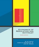 Economics of Regulation and Antitrust 4e | W. Kip Viscusi |