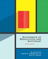 Economics of Regulation and Antitrust 4e