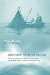 Global Institutions and Social Knowledge - Generating Research at the Scripps Institution and and the Inter-American Tropical Tuna Commission,
