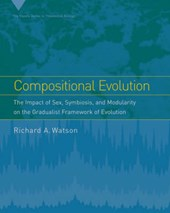 Compositional Evolution - The Impact of Sex, Symbiosis, and Modularity on the Gradualist Framework of Evolution