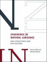 Coherence in Natural Language - Data Structures and Applications | Florian Wolf |