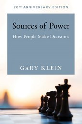 Sources of Power | Gary A. Klein |
