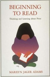 Beginning To Read - Thinking & Learning About Print