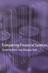 Comparing Financial Systems | Allen |