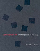Conceptual Art and the Politics of Publicity