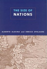 Size of Nations | Alberto Alesina |
