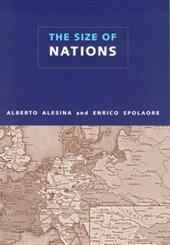 The Size of Nations | Alberto Alesina |
