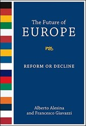 The Future of Europe -  Reform or Decline
