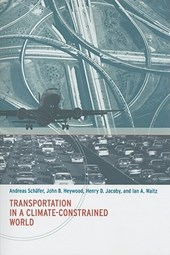 Transportation in a Climate-Constrained World