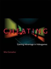 Cheating - Gaining Advantage in Videogames