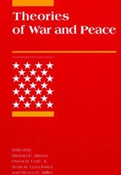 Theories of War & Peace | Michael Brown |