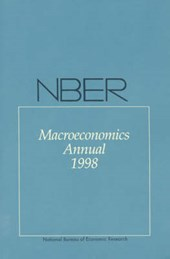 NBER Macroeconomics Annual