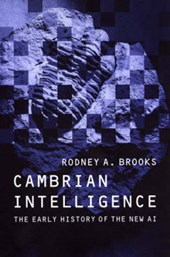 Cambrian Intelligence - The Early History of the New AI