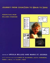 Journey from Cognition to Brain to Gene - Perspectives from Williams Syndrome