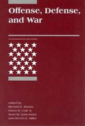 Offense, Defense, and War