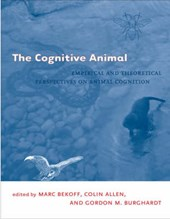 The Cognitive Animal - Empirical & Theoretical Perspectives on Animal Cognition