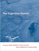 The Cognitive Animal | BEKOFF,  Marc |