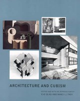 Architecture and Cubism | Eve Blau |