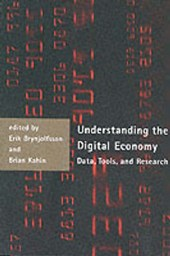 Understanding the Digital Economy - Data, Tools & Research