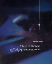 The Space of Appearance