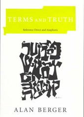 Terms and Truth - Reference Direct and Anaphoric | Alan Berger |