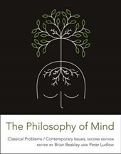 The Philosophy of Mind - Classical Problems Contemporary Issues