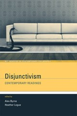 Disjunctivism - Contemporary Readings | Alex Byrne |