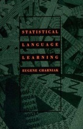Statistical Language Learning (Paper)