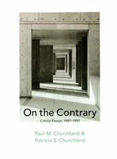 On the Contrary - Critical Essays 1987-1997