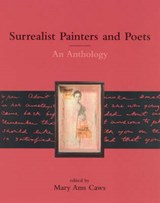 Surrealist Painter & Poets | Mary Ann Caws |