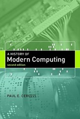 A History of Modern Computing | Paul E. Ceruzzi |