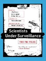 Scientists under surveillance | Brown, Jpat ; Lipton, B. C. D. ; Morisy, Michael |
